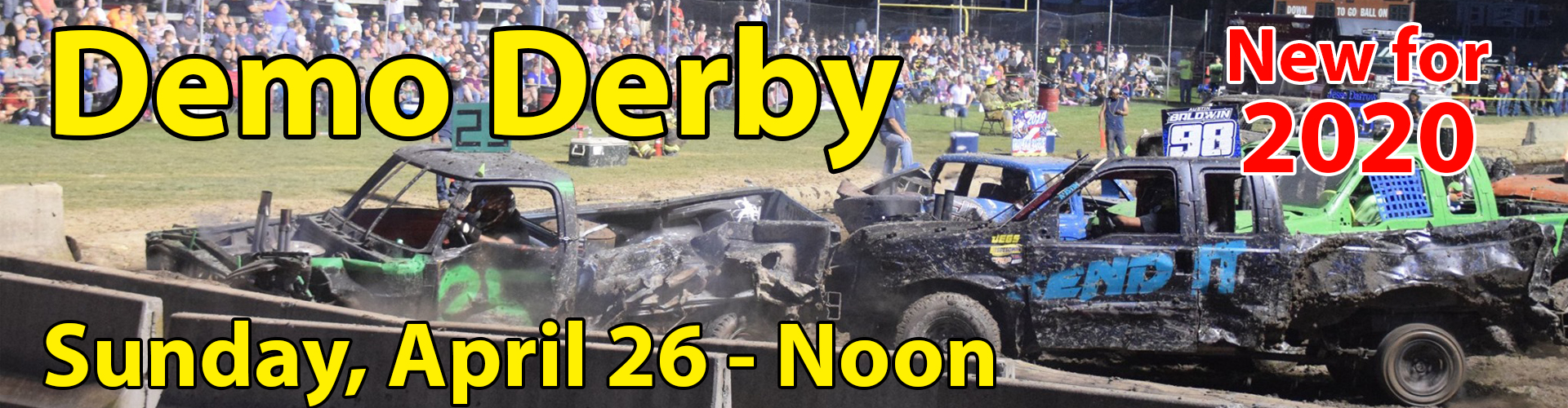 2020 Slider Demo Derby1